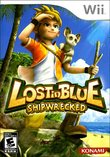 Lost in Blue: Shipwrecked! boxshot