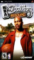 NBA Ballers: Rebound boxshot