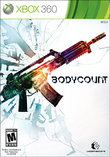 Bodycount boxshot