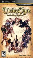 Tactics Ogre: Let Us Cling Together boxshot
