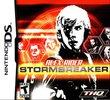 Alex Rider: Stormbreaker boxshot