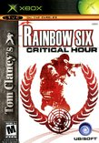 Rainbow Six: Critical Hour boxshot