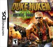 Duke Nukem: Critical Mass boxshot