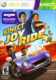 Kinect Joyride boxshot