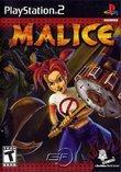 Malice boxshot