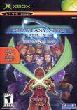 Phantasy Star Online Episode I & II boxshot