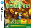Professor Layton and the Unwound Future boxshot