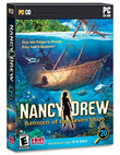 Nancy Drew: Ransom of the Seven Ships boxshot