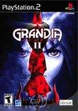 Grandia II boxshot