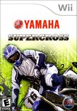 Yamaha Supercross boxshot