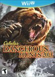 Cabela's Dangerous Hunts 2013 boxshot