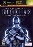 The Chronicles of Riddick: Escape From Butcher Bay boxshot