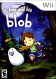a boy and his blob boxshot