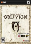 The Elder Scrolls IV: Oblivion boxshot