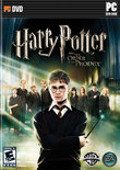 Harry Potter and the Order of the Phoenix boxshot