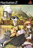 Atelier Iris: Eternal Mana boxshot