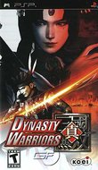 Dynasty Warriors boxshot