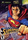 Superman: The Man of Steel boxshot