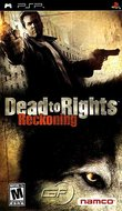 Dead to Rights: Reckoning boxshot