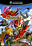 Viewtiful Joe: Red Hot Rumble boxshot