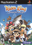 River King: A Wonderful Journey boxshot