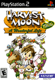Harvest Moon: A Wonderful Life Special Edition boxshot