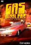 Gas Guzzlers: Combat Carnage boxshot