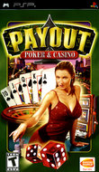 Payout Poker and Casino boxshot