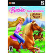 Barbie Horse Adventures: Riding Camp boxshot