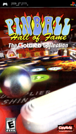 Pinball Hall of Fame boxshot