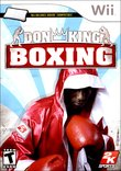 Don King Boxing boxshot