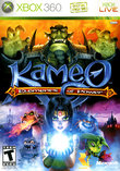 Kameo: Elements of Power boxshot
