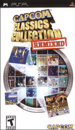 Capcom Classics Collection Remixed boxshot