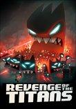 Revenge of the Titans boxshot