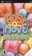 Bust-a-Move Deluxe boxshot