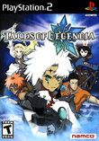Tales of Legendia boxshot
