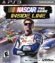 NASCAR The Game: Inside Line boxshot