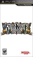 Grand Knights History boxshot