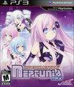 Hyperdimension Neptunia Mk2 boxshot