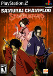 Samurai Champloo: Sidetracked boxshot