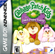 Cabbage Patch Kids: The Patch Puppy Rescue boxshot