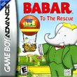 Babar to the Rescue boxshot