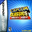 Capcom Classics Mini Mix boxshot
