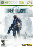 Lost Planet: Extreme Condition boxshot