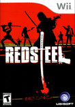 Red Steel boxshot