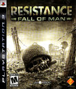 Resistance: Fall of Man boxshot
