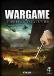Wargame: European Escalation {UK} boxshot
