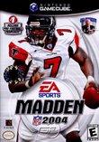Madden NFL 2004 boxshot