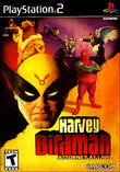 Harvey Birdman: Attorney at Law boxshot