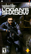 Syphon Filter: Logan's Shadow boxshot
